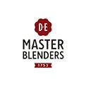 DE Master Blenders Logo