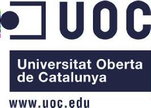 Universidad Oberta de Catalunya
